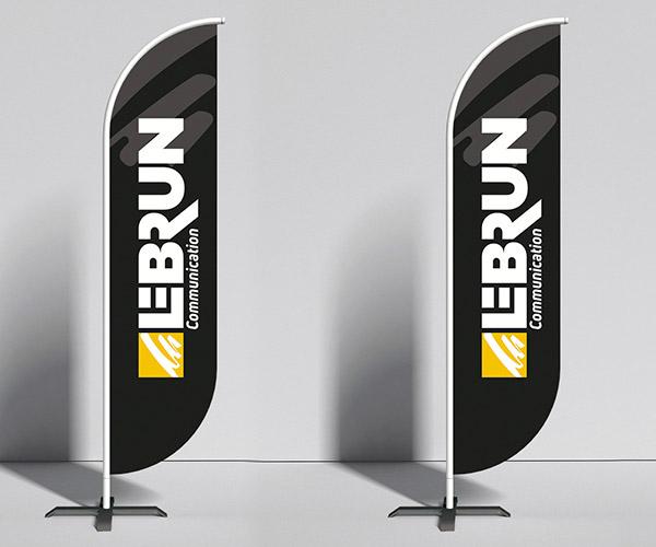 Lebrun_beachflags